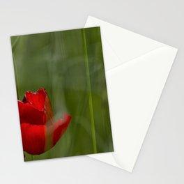 THE POPPY 1 Stationery Cards
