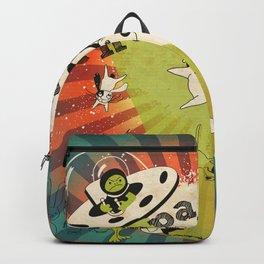Chupacabras Backpack