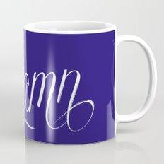 Damn (Hip Hop Calligraphy III) Mug