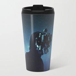 Square Minded Travel Mug