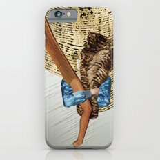 You're not going anywhere in that outfit iPhone 6s Slim Case