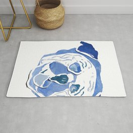 THE MOST HANDSOME Rug