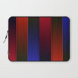 Carlos Cruz-Diez Fanfic Laptop Sleeve