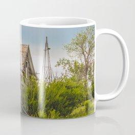 Roadside Homestead, North Dakota 3 Coffee Mug
