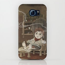 A Merrier World iPhone Case