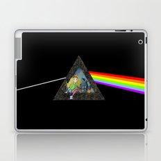 light side of the heidi Laptop & iPad Skin