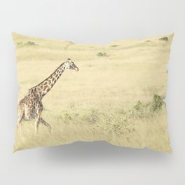 journey::kenya Pillow Sham