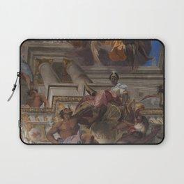 Sant'Ignazio Church 2, Rome Laptop Sleeve