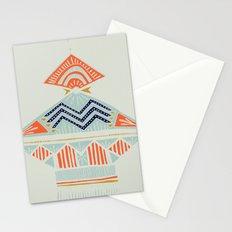 pyramids 2 Stationery Cards