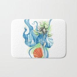 Zodiac - Aquarius Bath Mat