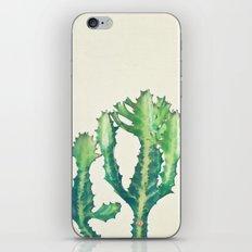 Dragon Bones Tree iPhone Skin