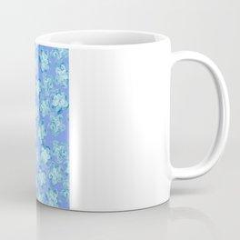 Wallflower - Colony Blue Coffee Mug