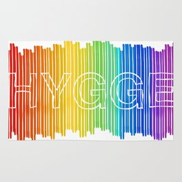 Hygge for All Rug