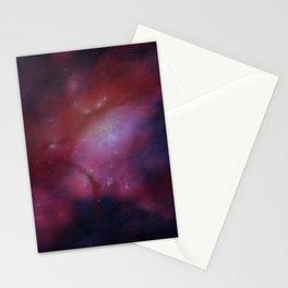 Boston Glow: City of Stars Stationery Cards