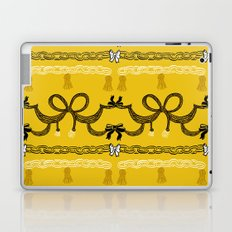 Never break the chain Laptop & iPad Skin