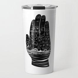 Palmist Travel Mug