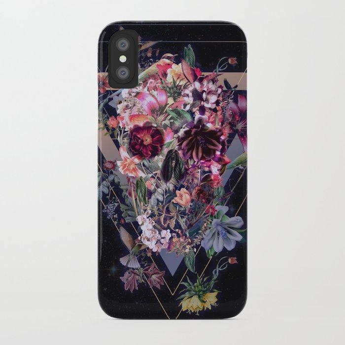 New Skull iPhone Case