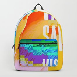 Visual Sadist Backpack