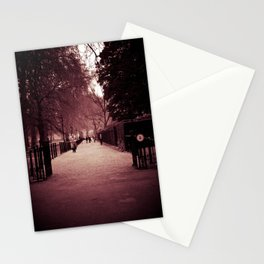 Hyde  Stationery Cards