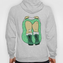 Swamp Crotch Hoody