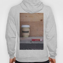 Cigarettes and coffee Hoody