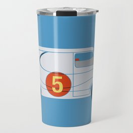 Tha Mach5 Van Travel Mug