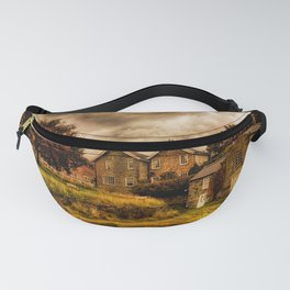 Hutton le Hole Fanny Pack
