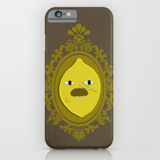unacceptable iPhone & iPod Case