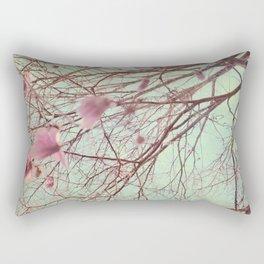 Crazy for You Rectangular Pillow