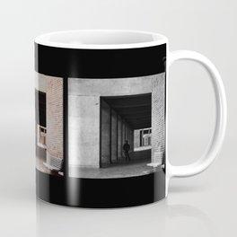 The Stranger Coffee Mug