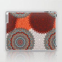 Boho Love Mandelas Laptop & iPad Skin