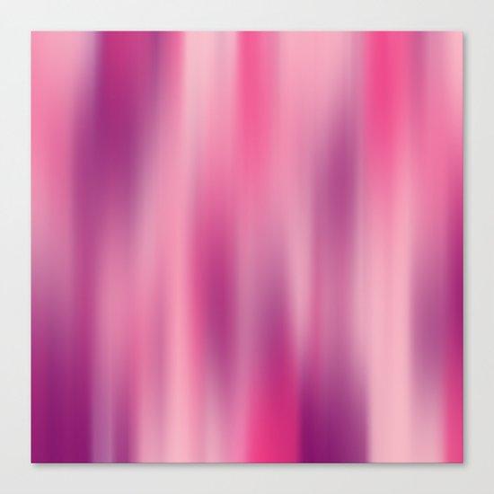 Purple Rain. Canvas Print