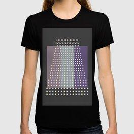 Pastel squares T-shirt
