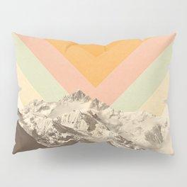 Mountainscape 2 Pillow Sham
