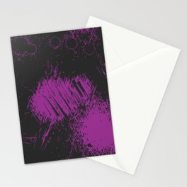 Graphic V1 Stationery Cards