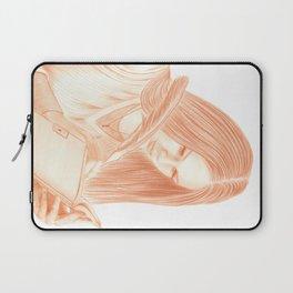 Dear Diary Laptop Sleeve