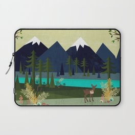 March Laptop Sleeve