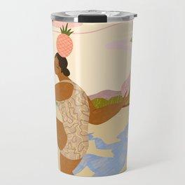 Balancing Act Travel Mug