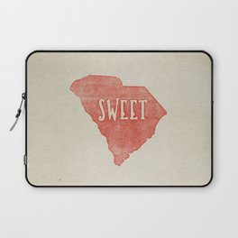 Sweet Carolina Laptop Sleeve