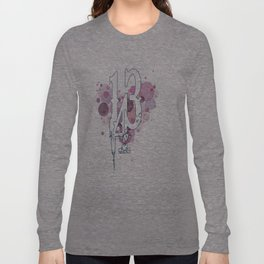 143 Long Sleeve T-shirt