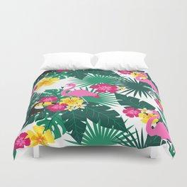 Hawaii Duvet Cover