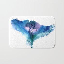 Isabella's Vulva Flower Bath Mat