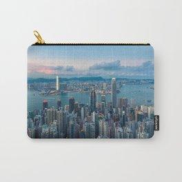 HONG KONG 30 Carry-All Pouch