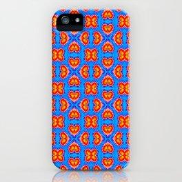 Lots of Burnin' Love iPhone Case