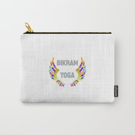 Bikram Yoga Carry-All Pouch