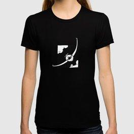 Gliding Ninja T-shirt