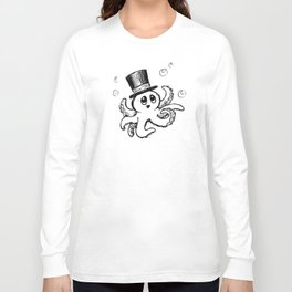 Octie from Monterey Buddies Long Sleeve T-shirt