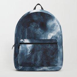 Indigo Depths No. 3 Backpack