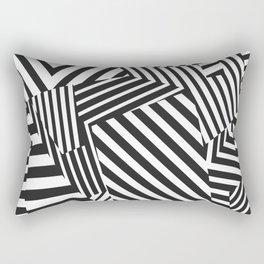 Protective pattern Rectangular Pillow