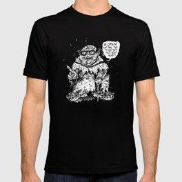 Troll Toll T-shirt